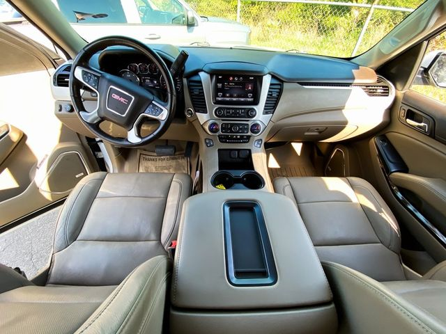 2015 GMC Yukon XL SLT Madison, NC 28