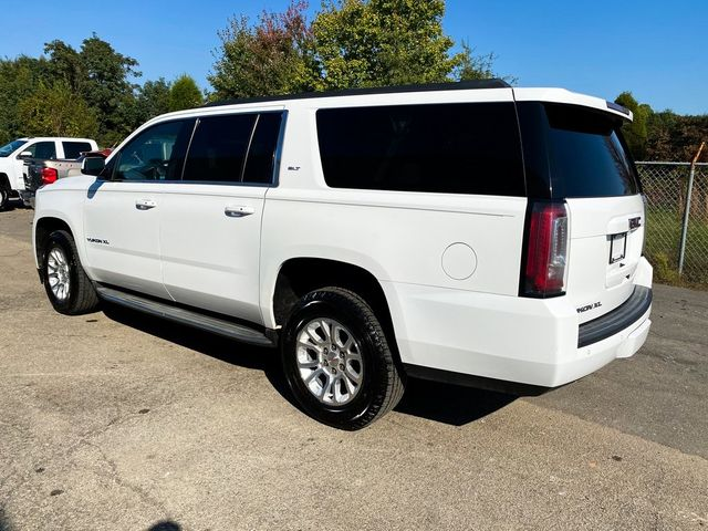 2015 GMC Yukon XL SLT Madison, NC 3