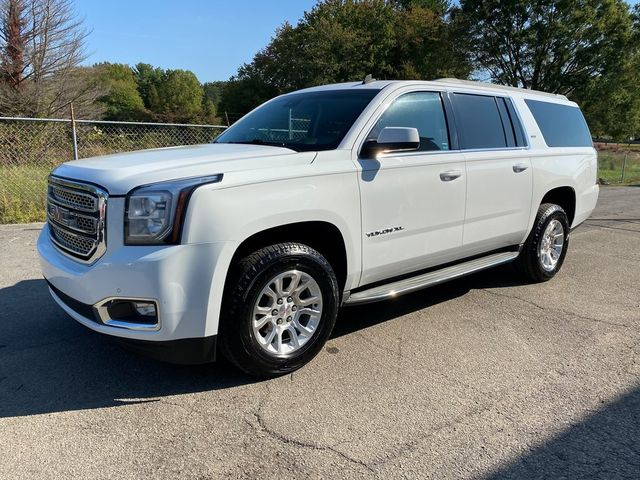 2015 GMC Yukon XL SLT Madison, NC 5