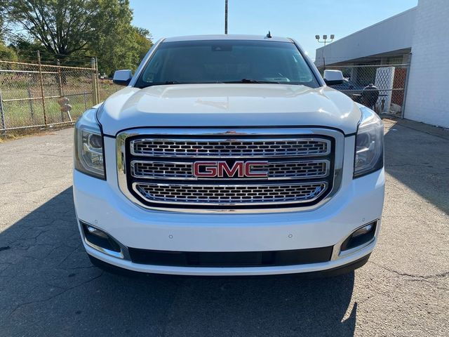 2015 GMC Yukon XL SLT Madison, NC 6