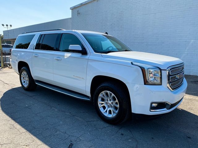 2015 GMC Yukon XL SLT Madison, NC 7