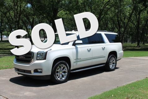 2015 GMC Yukon XL SLT in Marion, Arkansas