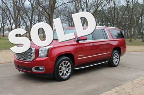 2015 GMC Yukon XL Denali 4WD in Marion, Arkansas