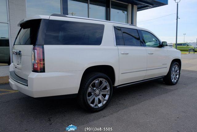 2015 GMC Yukon XL Denali in Memphis, Tennessee 38115