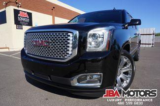 2015 GMC Yukon XL Denali 4x4 4WD SUV ~ Touring Pkg ~ 1 Owner AZ CAR | MESA, AZ | JBA MOTORS in Mesa AZ