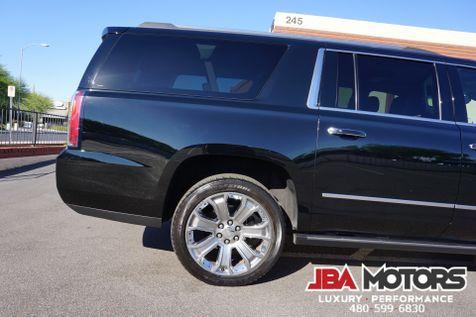 2015 GMC Yukon XL Denali 4x4 4WD SUV ~ Touring Pkg ~ 1 Owner AZ CAR | MESA, AZ | JBA MOTORS in MESA, AZ