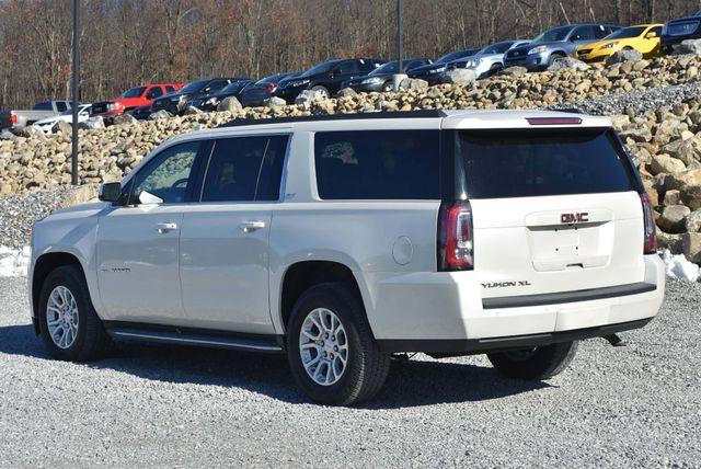 2015 GMC Yukon XL SLT Naugatuck, Connecticut 2