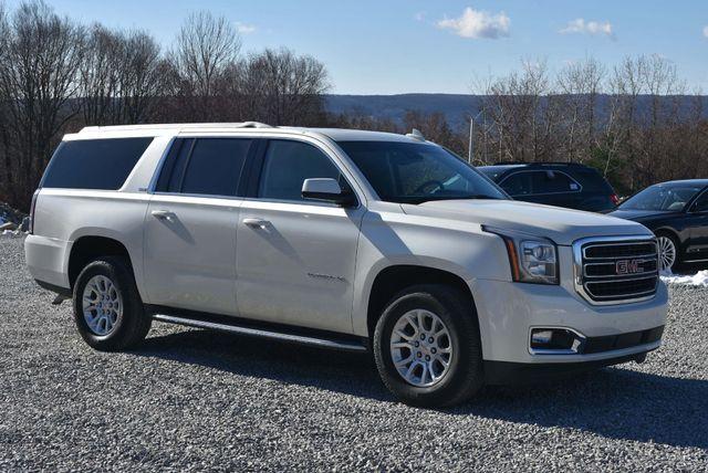 2015 GMC Yukon XL SLT Naugatuck, Connecticut 6