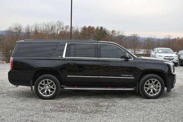 2015 GMC Yukon XL SLT Naugatuck, Connecticut 5