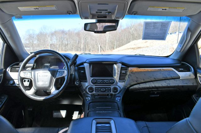 2015 GMC Yukon XL Denali Naugatuck, Connecticut 18