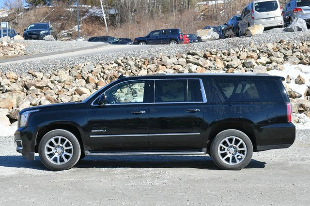 2015 GMC Yukon XL Denali Naugatuck, Connecticut 3