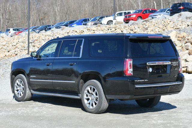 2015 GMC Yukon XL Denali Naugatuck, Connecticut 4