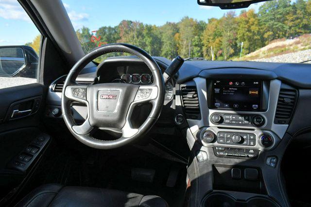 2015 GMC Yukon XL SLT Naugatuck, Connecticut 7