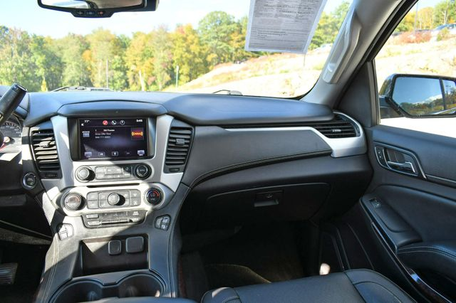 2015 GMC Yukon XL SLT Naugatuck, Connecticut 9