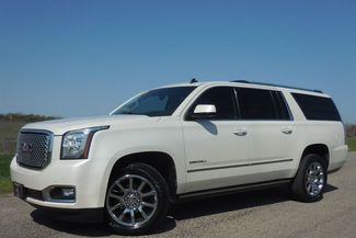 2015 GMC Yukon XL Denali in New Braunfels, TX 78130