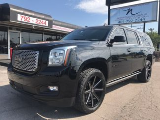 2015 GMC Yukon XL Denali in Oklahoma City, OK 73122