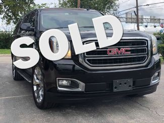 2015 GMC Yukon XL SLT in San Antonio TX, 78233