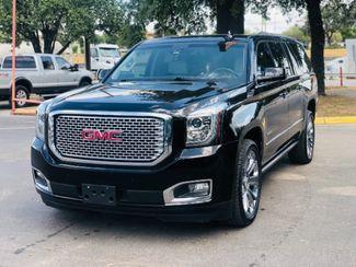 2015 GMC Yukon XL Denali in San Antonio, TX 78233