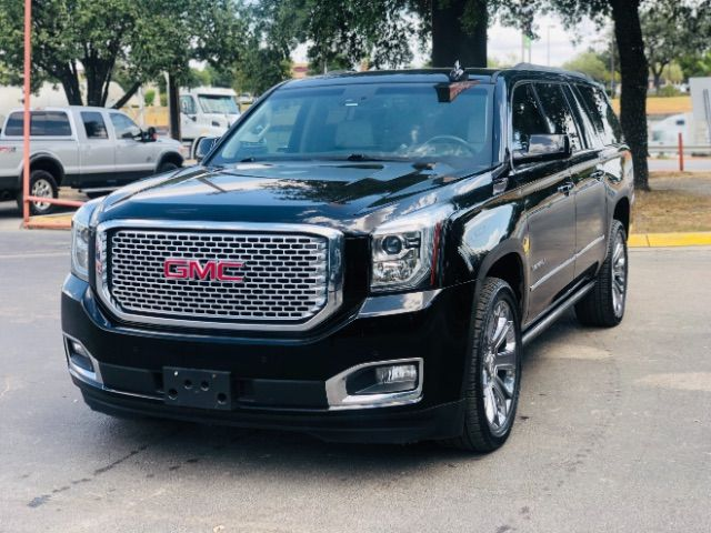 2015 GMC Yukon XL Denali in San Antonio, TX 78233