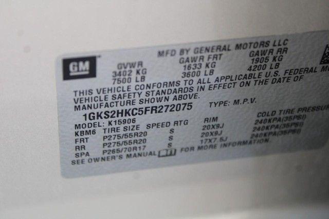 2015 GMC Yukon XL SLT St. Louis, Missouri 26