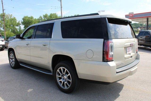 2015 GMC Yukon XL SLT St. Louis, Missouri 6