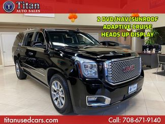 2015 GMC Yukon XL Denali in Worth, IL 60482