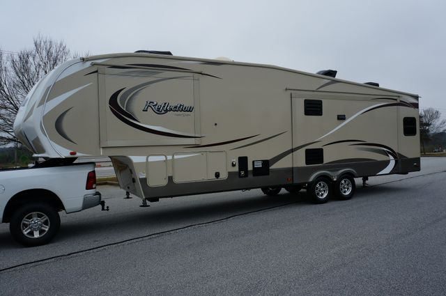 2015 Grand Design 337 RLS Reflection 337 RLS