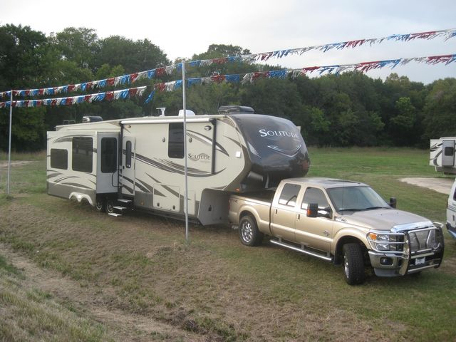 2015 Grand Design SOLITUDE ST369RL