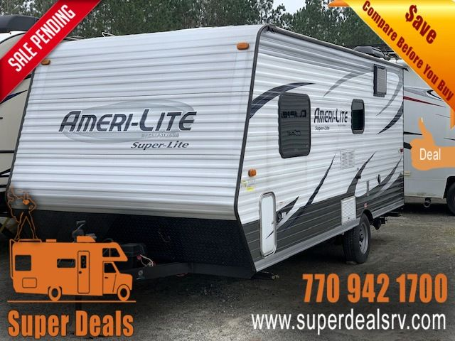 2015 Gulf Stream Ameri-Lite 188RB in Temple, GA 30179