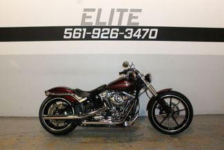 2015 Harley Davidson Breakout in Boynton Beach, FL 33426
