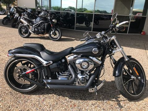 2015 Harley-Davidson Breakout  in , TX