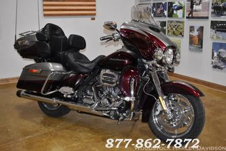 2015 Harley-Davidson CVO LIMITED FLHTKSE CVO LIMITED FLHTKSE in Chicago Illinois, 60555