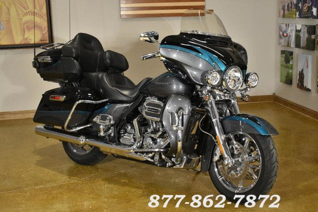 2015 Harley-Davidson CVO LIMITED FLHTKSE CVO LIMITED FLHTKSE in Chicago, Illinois 60555