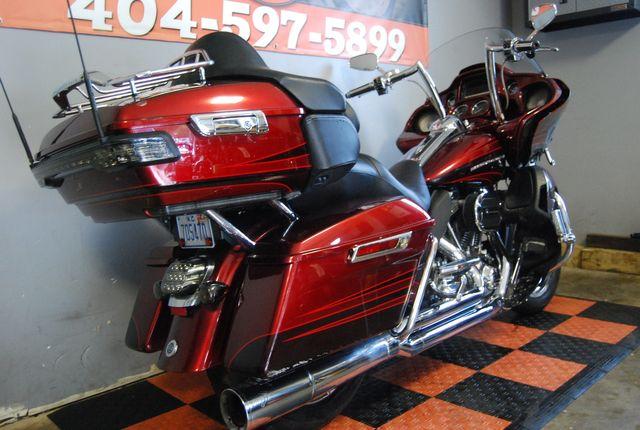 2015 Harley-Davidson CVO Road Glide Ultra FLTRUSE Jackson, Georgia 1