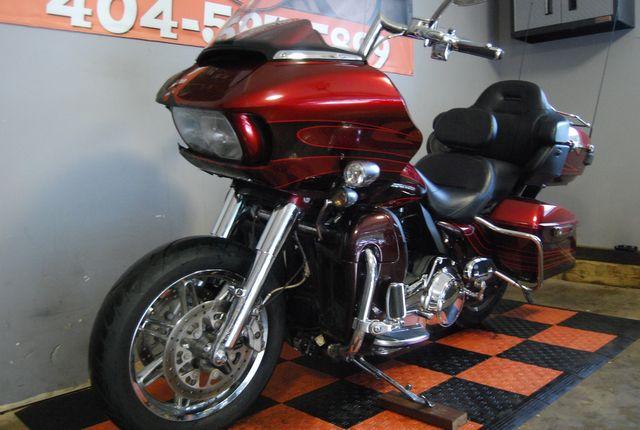 2015 Harley-Davidson CVO Road Glide Ultra FLTRUSE Jackson, Georgia 13