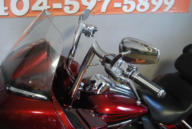 2015 Harley-Davidson CVO Road Glide Ultra FLTRUSE Jackson, Georgia 17