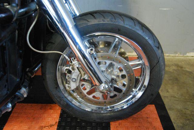 2015 Harley-Davidson CVO Road Glide Ultra FLTRUSE Jackson, Georgia 4