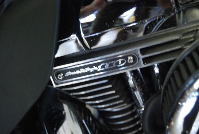 2015 Harley-Davidson CVO Road Glide Ultra FLTRUSE Jackson, Georgia 6