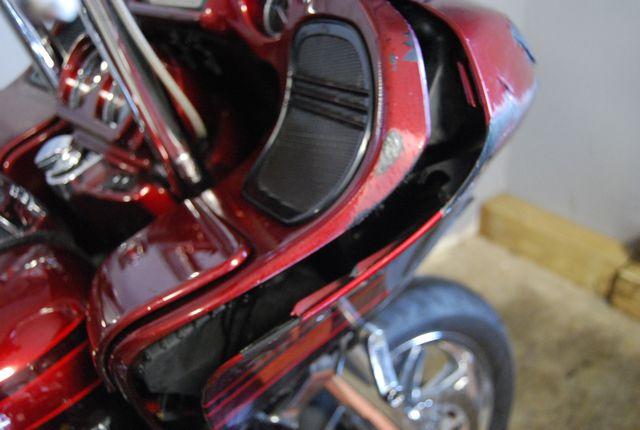 2015 Harley-Davidson CVO Road Glide Ultra FLTRUSE Jackson, Georgia 7
