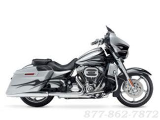 2015 Harley-Davidson CVO STREET GLIDE FLHXSE CVO STREET GLIDE Chicago, Illinois