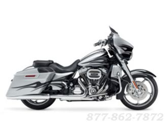 2015 Harley-Davidson CVO STREET GLIDE FLHXSE CVO STREET GLIDE in Chicago, Illinois 60555