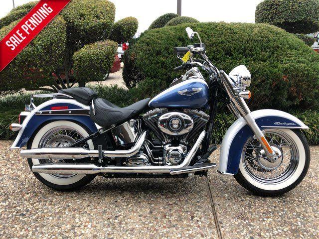 2015 Harley-Davidson Deluxe
