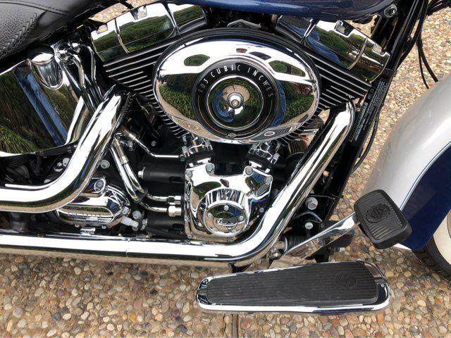 2015 Harley-Davidson Deluxe in McKinney, TX 75070