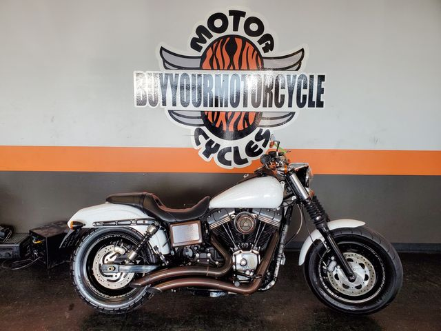 2015 Harley-Davidson Dyna® Fat Bob® in Arlington, Texas 76010