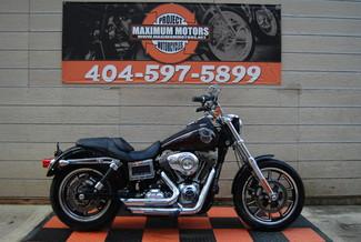 2015 Harley-Davidson Dyna® Low Rider® Jackson, Georgia