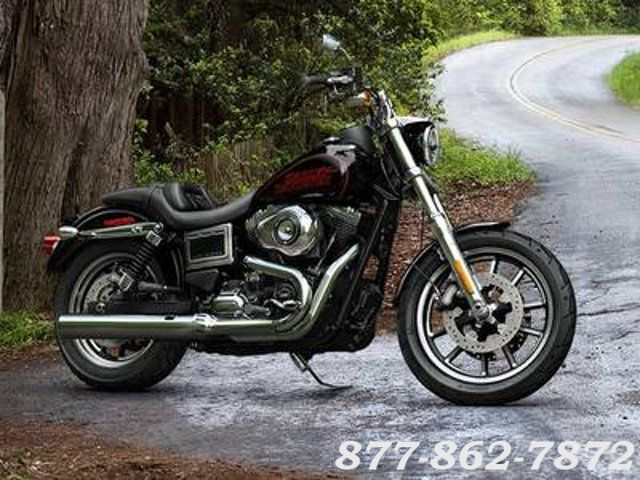 2015 Harley-Davidson DYNA LOW RIDER FXDL LOW RIDER FXDL
