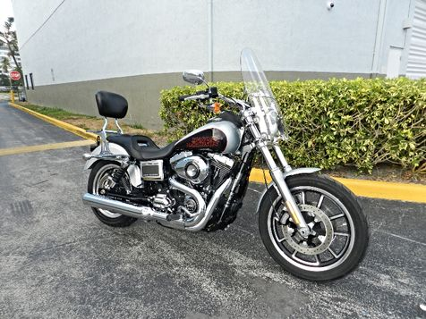 2015 Harley-Davidson Dyna Low Rider FXDL Like New! Only 480 miles!!! in Hollywood, Florida