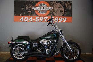 2015 Harley-Davidson Dyna Low Rider FXDL Jackson, Georgia