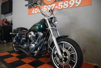 2015 Harley-Davidson Dyna Low Rider FXDL Jackson, Georgia 1