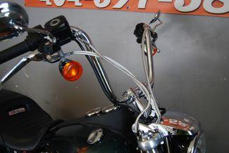 2015 Harley-Davidson Dyna Low Rider FXDL Jackson, Georgia 2